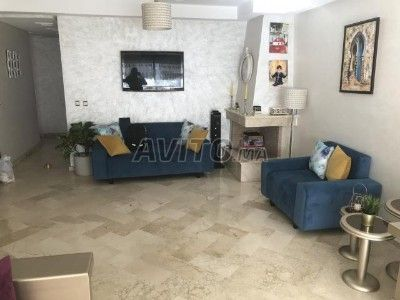 Appartement Casablanca 166000 €