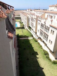 Appartement Tanger 92000 €