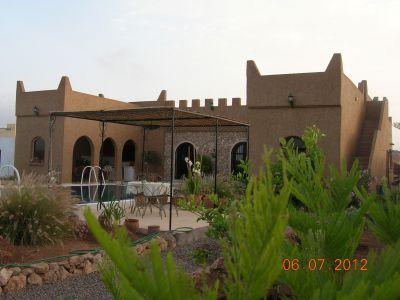 Immobilier agadir villas riads et appartements a vendre for Construction piscine kenitra