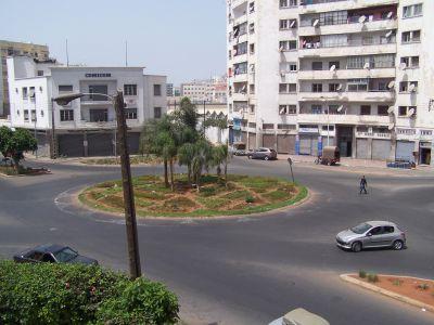 Location Appartement Casablanca Vacances