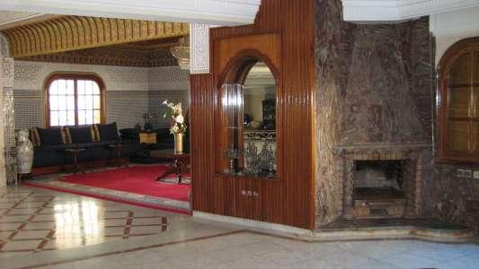 Immobilier tanger villas riads et appartements a vendre for Construction piscine kenitra